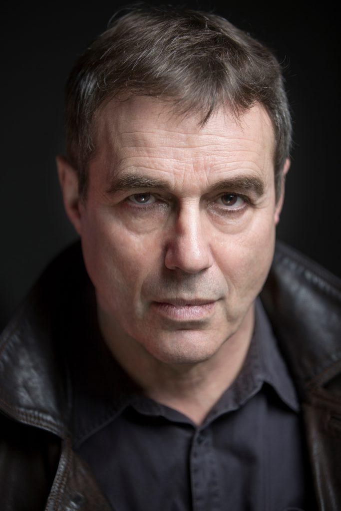 Paul Herzberg Headshot