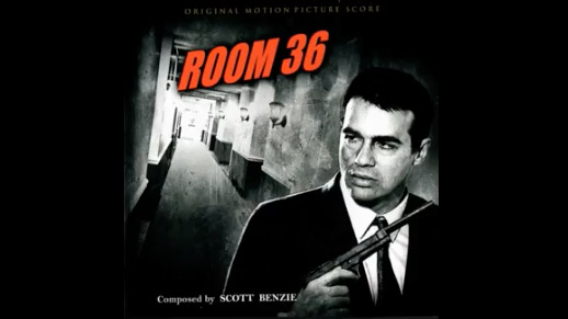 Paul Herzberg in Room 36
